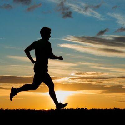 19 причин начать бегать - Метод Сильва