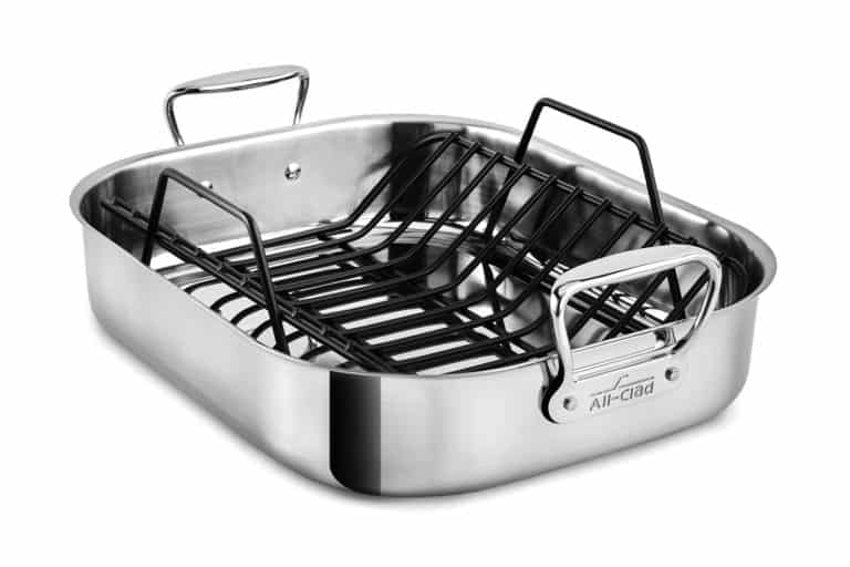 our guide for turkey roasting pans