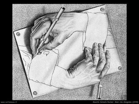 m_c_escher_007_mani_che_disegnano_1948