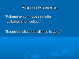 L8.imm.3 proverbio finlandese