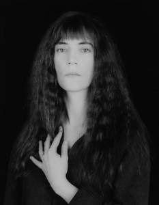Patti Smith, 1986