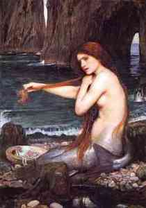 2. sirene_waterhouse