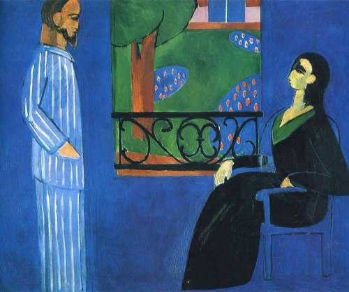 1-conversazione-the-conversation-matisse-1908-1912