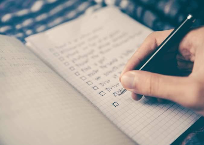 checklist tcc normas abnt
