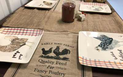 Meyer Hatchery's Fall Table Buying Guide