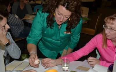 The ChickQuest Program: Teachers Learn Too!