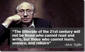 Analfabeții secolului 21