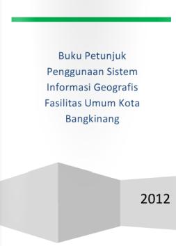 Buku Petunjuk GIS
