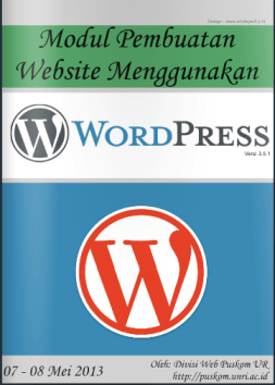 Modul_WordPress