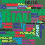 Desain Kata yang ada di Provinsi Riau