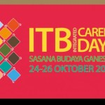 Coming Soon ITB Career Days/Titian Karir Terpadu ITB, 24-26 Oktober 2014