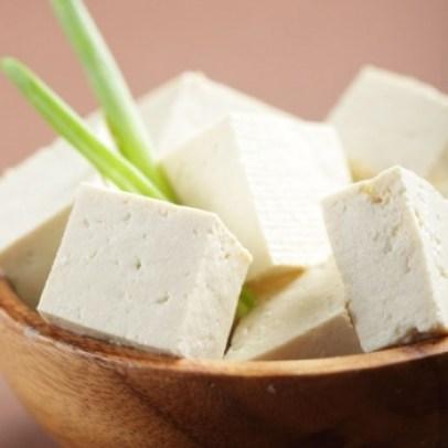 martes de recetas veganas: Paté de tofu con zanahoria, shiitakes y cebolla