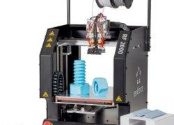 Die nächste Generation: Drucken bis ins kleinste Detail