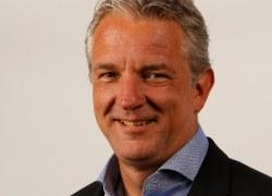 Hans Smittenaar neuer Marketing Director bei Canon