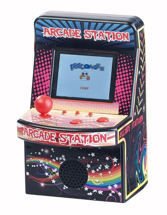 Videospiele 80er