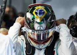 Mercedes-AMG Petronas Motorsport bereitet sich auf einen harten Kampf in Interlagos vor