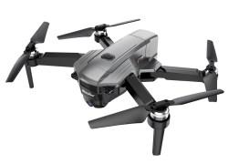 Simulus Faltbarer GPS-Quadrocopter GH-250.fpv mit Brushless-Motor, 4K-Cam, WLAN und App