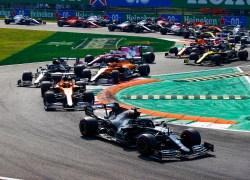 Schwieriger Tag für das Mercedes-AMG Petronas F1 Team nach einem aufregenden Rennen in Monza
