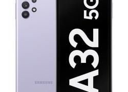 Samsung Galaxy A32 5G: Neuer Mittelklasse-Star ab Mitte Februar verfügbar