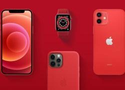 Apple baut Partnerschaft mit (RED) zur Bekämpfung von HIV/AIDS und COVID-19 aus
