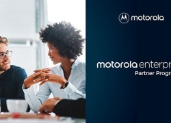Motorola startet 'MOTOROLA ENTERPRISE PARTNER PROGRAMM
