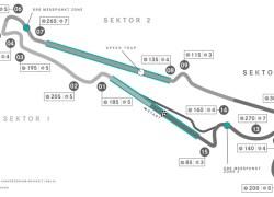 Am Wochenende geht es für das Mercedes Team weiter beim Großer Preis von Frankreich 2021