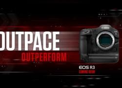 AF-Nachführung macht selbst bei Motorsport nicht Halt – Canon gibt weitere Details zur EOS R3 bekannt