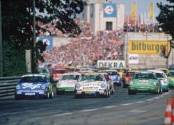 Jubiläum in Monza: Porsche Carrera Cup Deutschland absolviert 350. Rennen