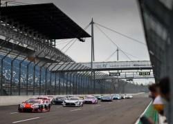Finale Freigabe: FIA gibt grünes Licht für Turn 1 am Lausitzring