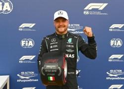 Bottas startet vor Hamilton beim Sprint-Rennen beim Großen Preis von Italien