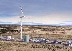 Baubeginn für weltweit erste integrierte kommerzielle Anlage zur Herstellung nahezu CO2-neutralen Kraftstoffs in Chile