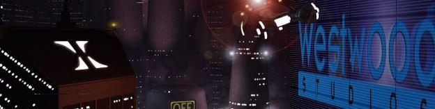 Blade Runner von Westwood