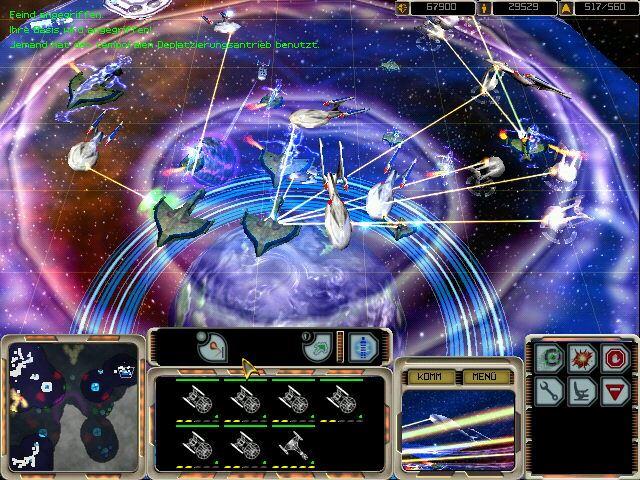 Star Trek: Armada - Neg'Var-Flotte
