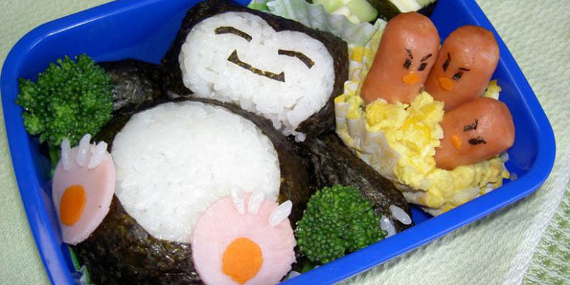 Sushi pokemon