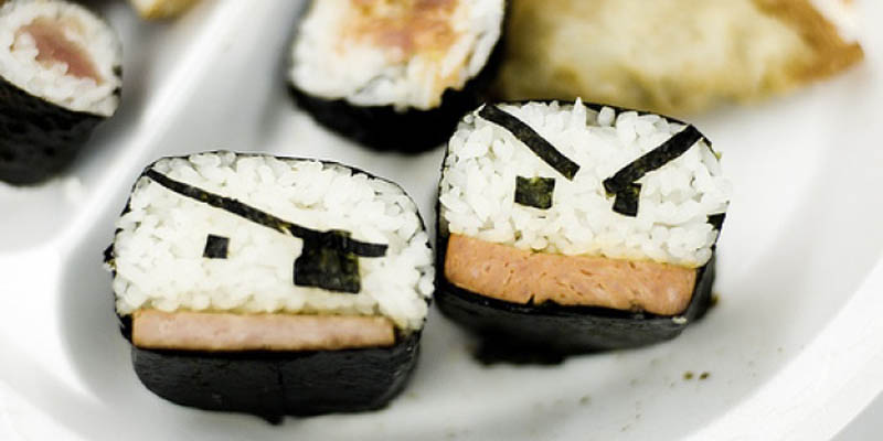 Sushi piráti