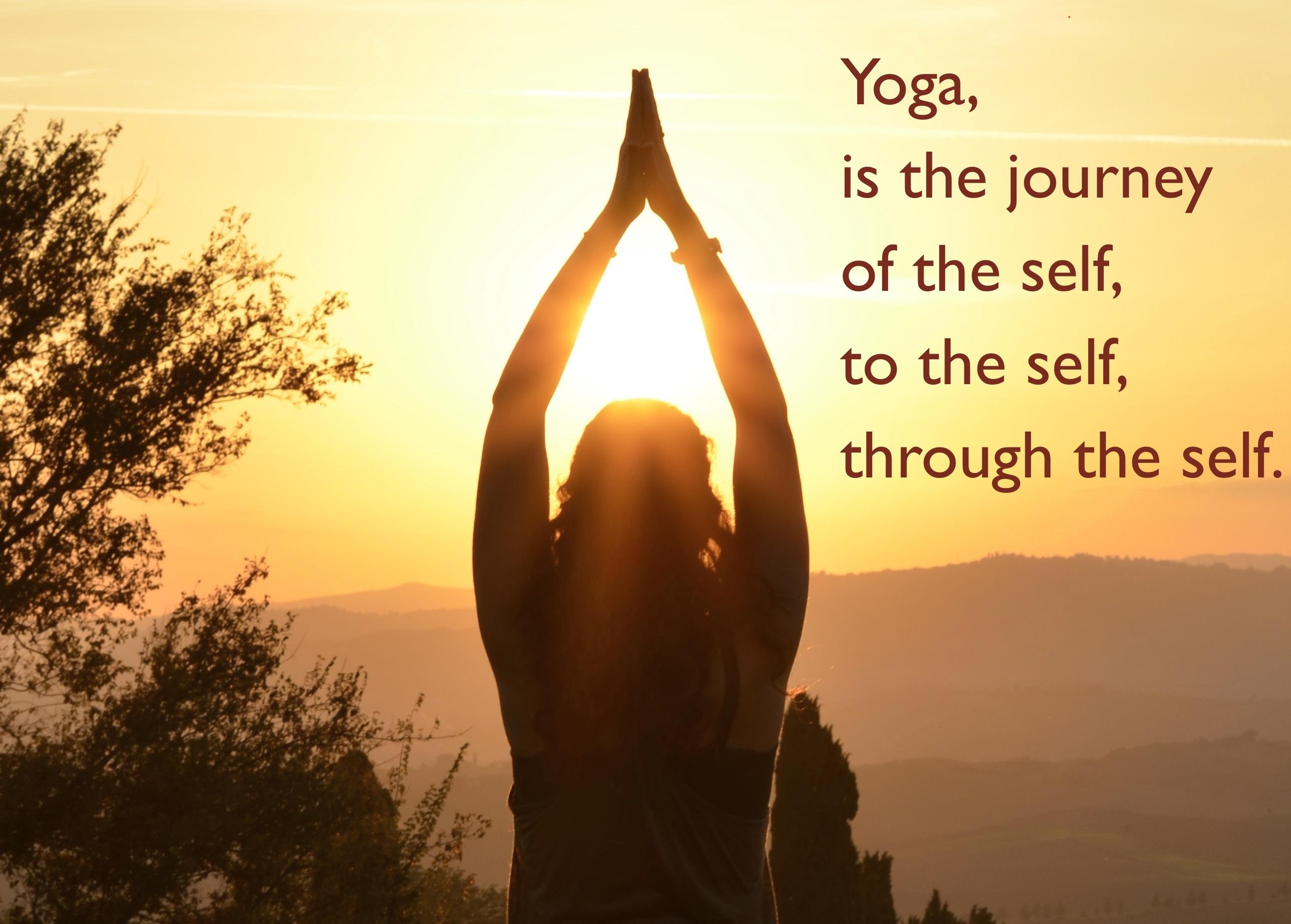 3 Ways to Bring Meditation into Your Yoga Practice / Zen ...