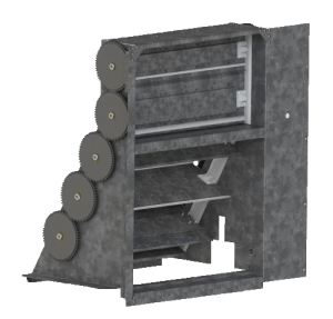 What Is An Ultra Low Leak Economizer