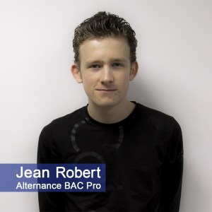 Jean Robert, Micropuces Brive