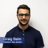 Graig Belin micropuces Brive