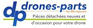 drones parts pièces pour drones