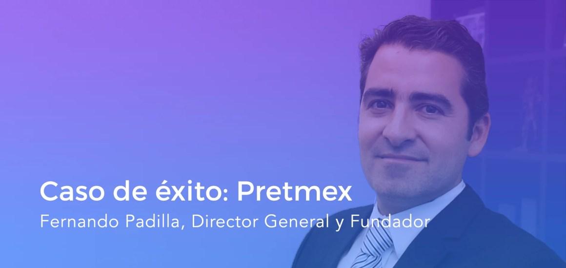 Pretmex orientada a las PYMEs