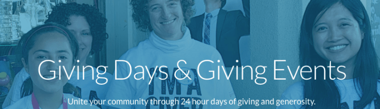Give Day on Mightycause