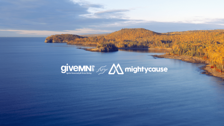 GiveMN & Mightycause