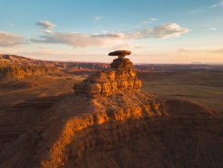 Mexican Hat 3