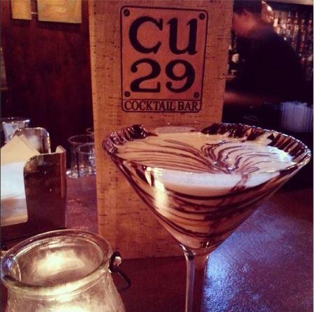 jeff's chocolate peanut butter cocktail cu-29