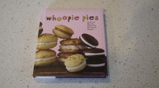 whoopie pie cookbook