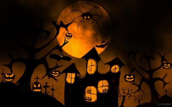 Diseños ideales para Halloween que puedes descargar GRATIS