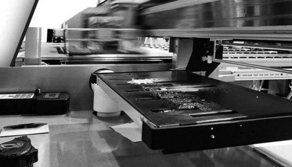 Las imprentas digitales, donde lo digital y lo físico se dan la mano
