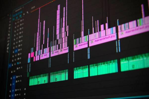 Taller de Edición de Vídeo con Premiere