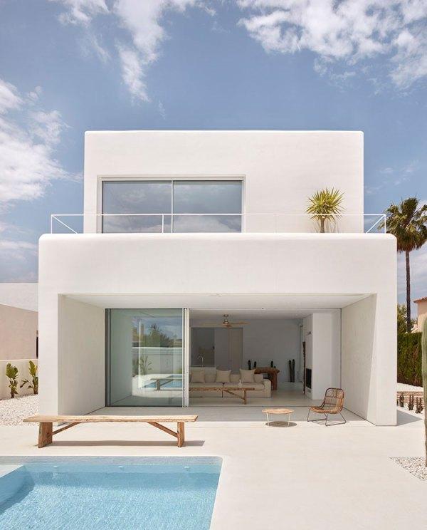 Diseño y revestimiento de una casa, protege y moderniza tu estancia